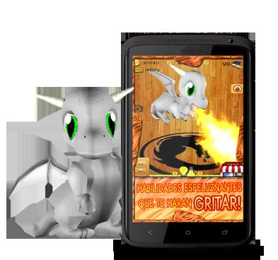 Imagen de Portada de Dragon Pet